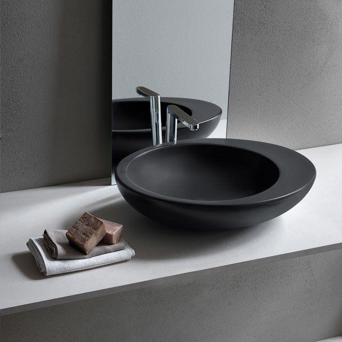 Ceramica Cielo Waschbecken Waschtisch Le Giare 60 | Designbest