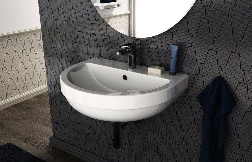 Wc lave main intégré leroy merlin fantastique lavabo wc gain place