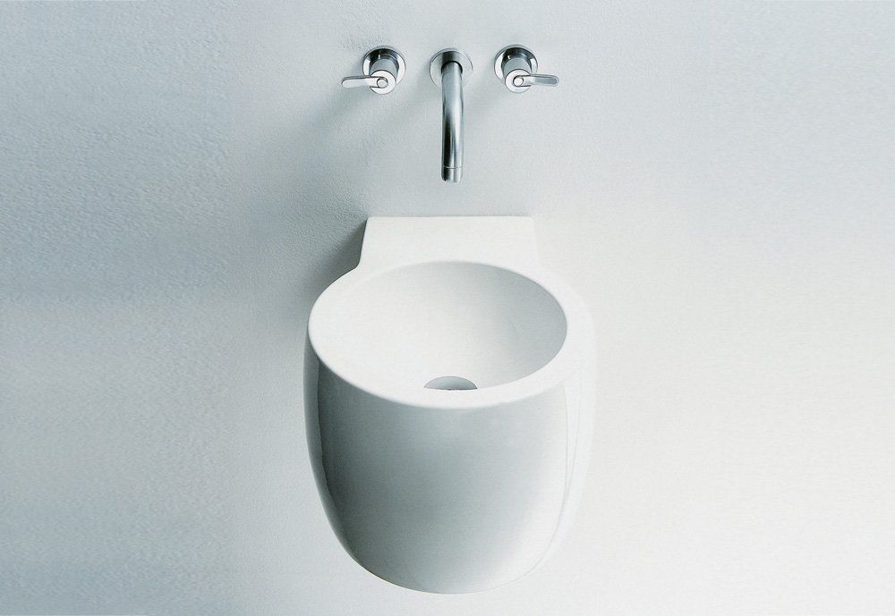 Lavabo Cheese