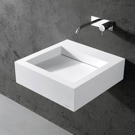 Washbasin Slot