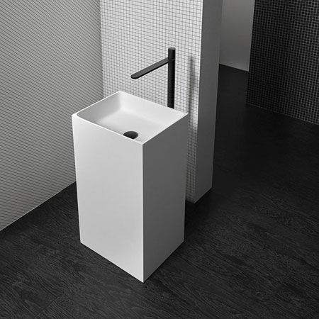 Washbasin Fusto