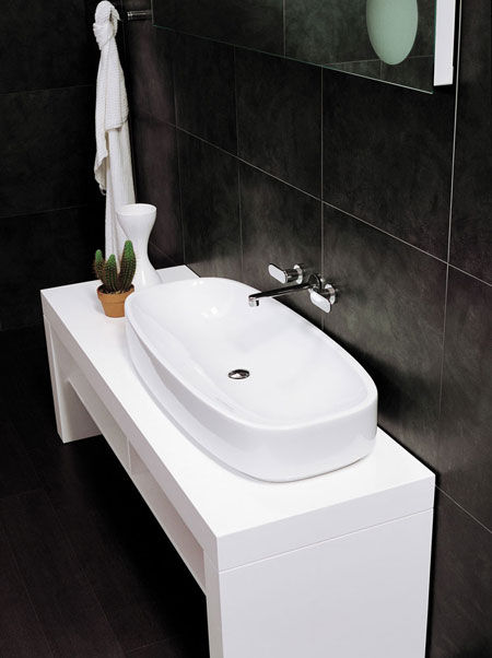 Washbasin Step