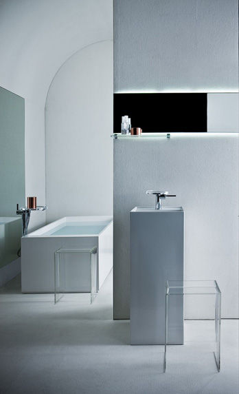 Washbasin Kartell by Laufen [c]