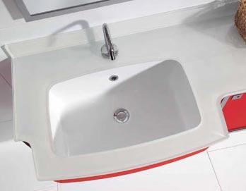 Lavabo Tub
