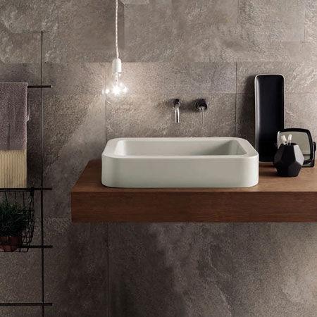 Washbasin Stone 60