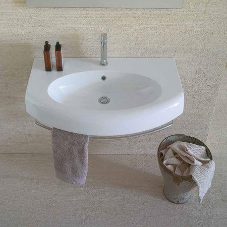 Washbasin Bowl+ 80