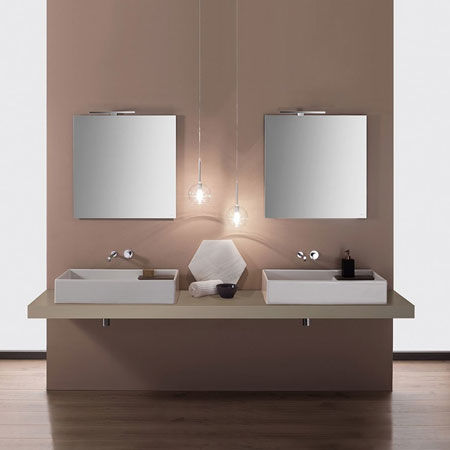 Lavabo Display
