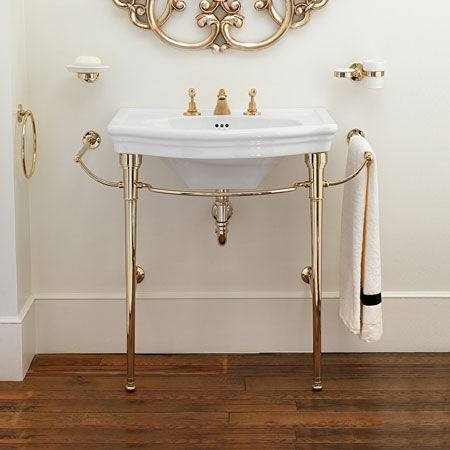 Lavabo consolle New Etoile