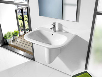 Washbasin Nexo