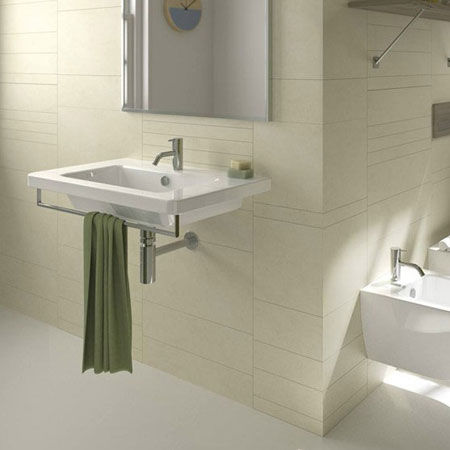 Lavabo New Light 80