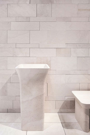 Lavabo Easy - Square