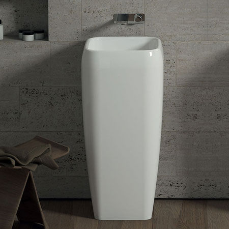 Washbasin Shui Freestanding