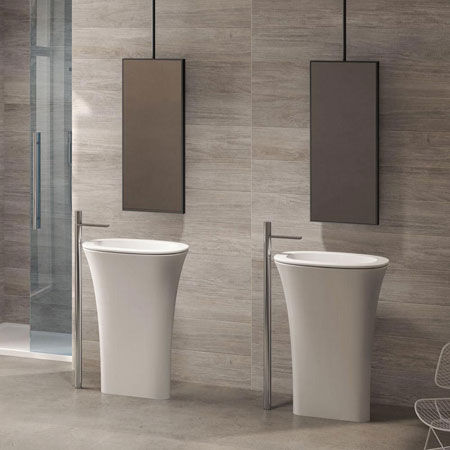 Washbasin Amedeo