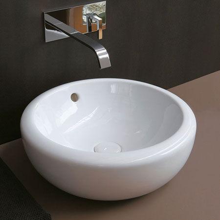 Waschtisch Fluid