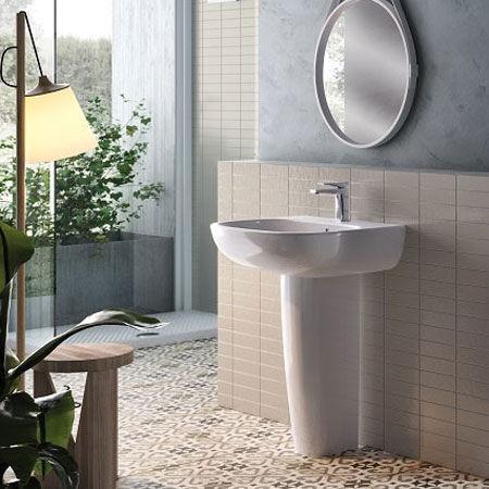 Washbasin My