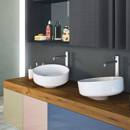 Washbasin Inbilico