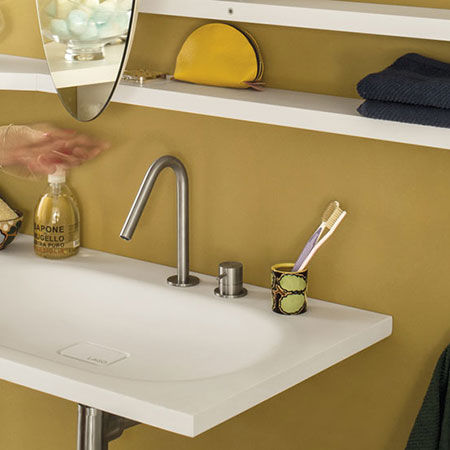 Washbasin LagoLinea