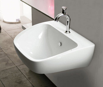 Washbasin Spa