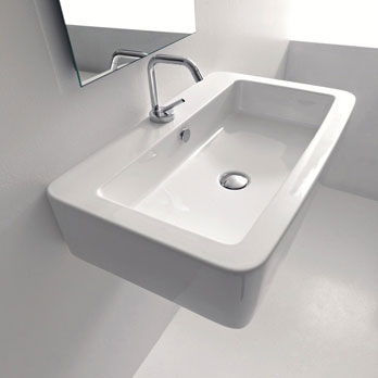 Washbasin Ego