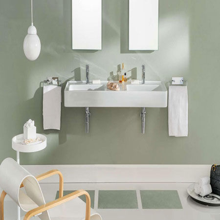 Washbasin Duetto