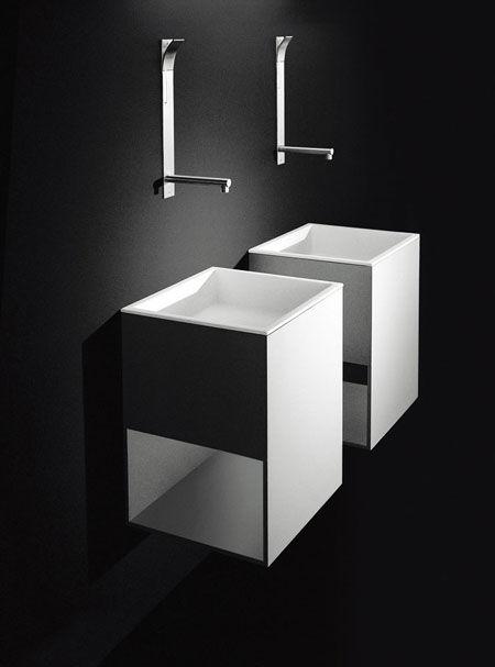 Washbasin Box