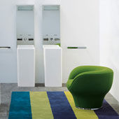 Washbasin Monowash