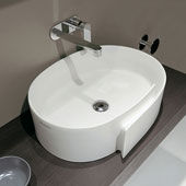 Washbasin Roll