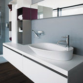 Washbasin Palomba Collection