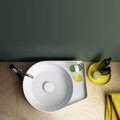 Washbasin Val