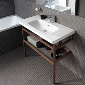 Lavabo consolle DuraStyle
