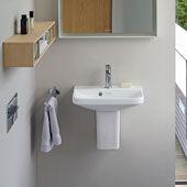 Washbasin P3 Comforts