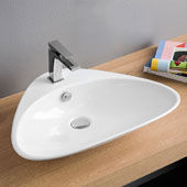 Washbasin Plettro