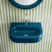 Washbasin Splash