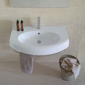 Washbasin Bowl+ 80