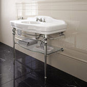Lavabo consolle Melody