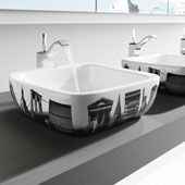 Washbasin Urban