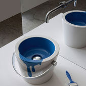 Lavabo Bucket