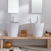 Washbasin Allaltezza