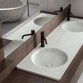 Washbasin Floe