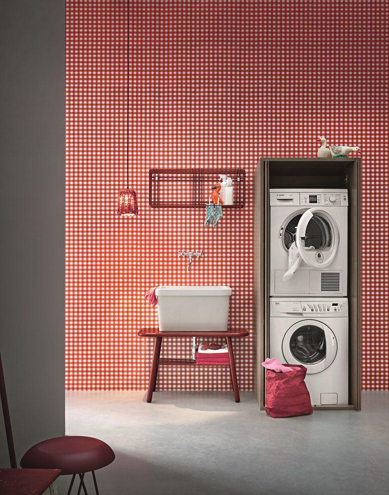 Mobile lavatoio Acqua e Sapone [a]