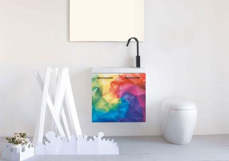 Composizione Icaro Smart Color