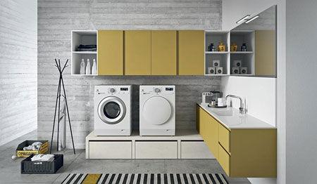 Mobile lavatoio Idrobox [a]