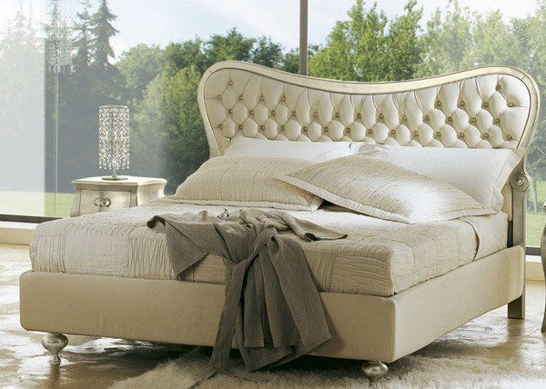 Letto  Hermes