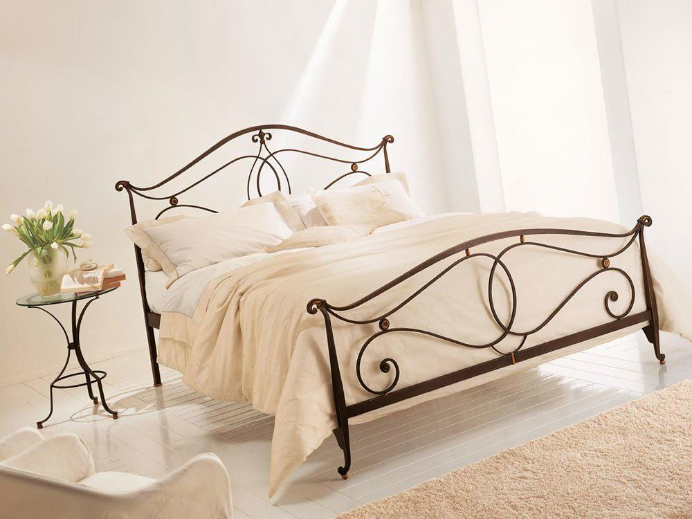 Letto Florence