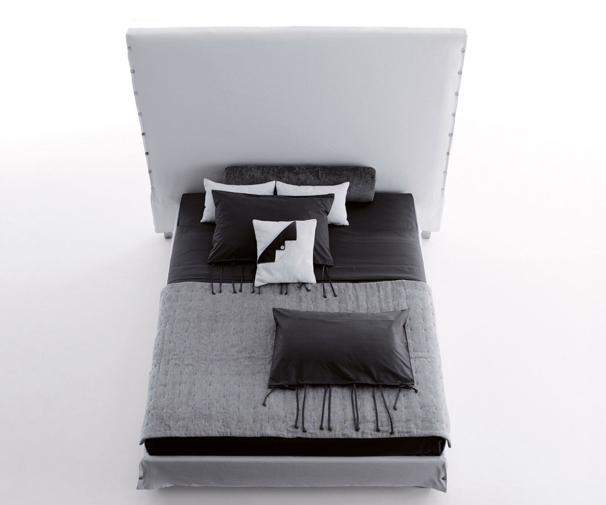 Letto White Large