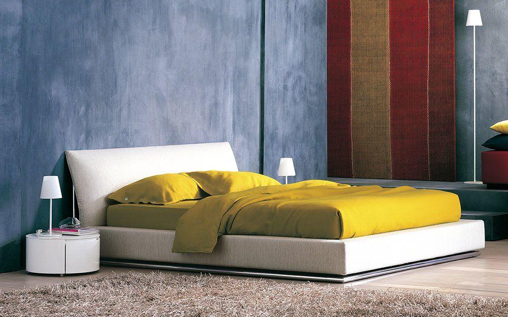 Bett Flou beds bed sailor by flou