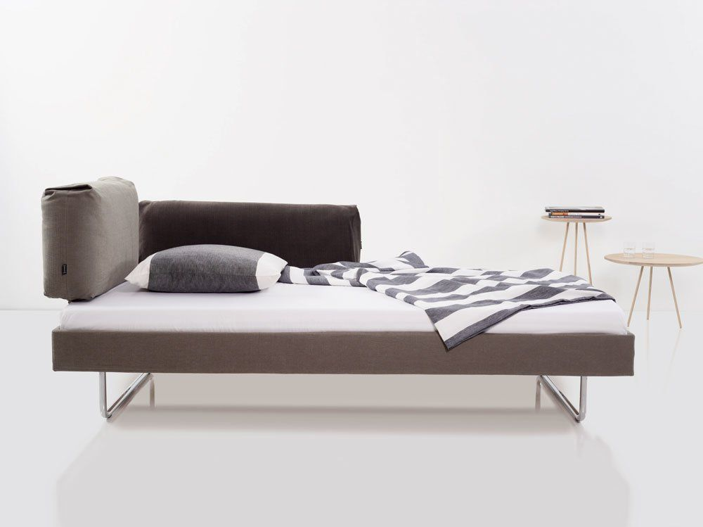 More Doppelbetten Bett Nova | Designbest