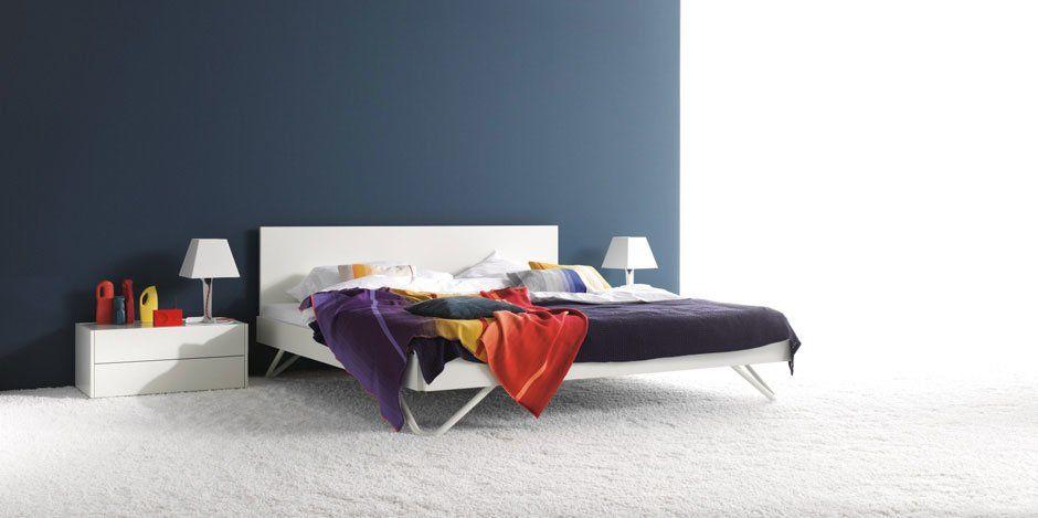 Interlübke Doppelbetten Bett Algo | Designbest