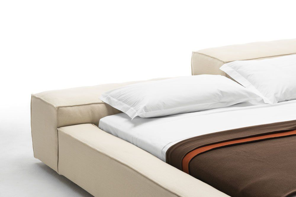 Living Divani Extra Soft.Double Beds Bed Extrasoft Bed By Living Divani