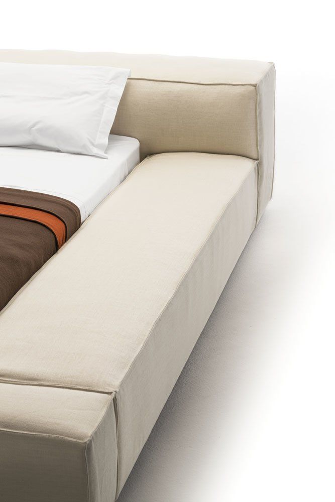 Living Divani Extra Wall Bed.Double Beds Bed Extrasoft Bed By Living Divani
